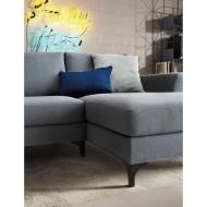 Мека мебел модел Avatar. Производител - Le Comfort, Италия. Модерни италиански дивани с изцяло сваляща се текстилна тапицерия.