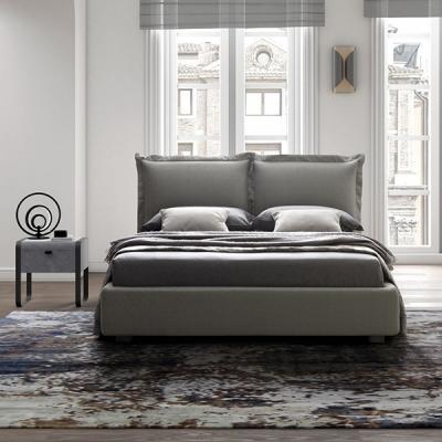 Модел Catlin, Le Comfort