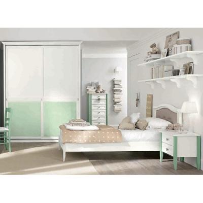 Модерни и класически италиански мебели за детска стая. Arcadia, Colombini, AC02. Обзавеждане за детски стаи от Италия.