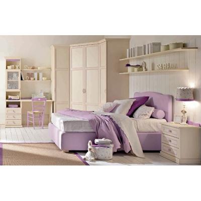 Класически италиански мебели за детси и юношески стаи. Колекция Arcadia, Colombini, Италия. Италиански мебели за детски стаи - з
