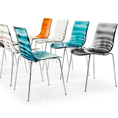 Calligaris. L'eau chair