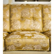 Класически модел диван Tiepolo. Производител: Rigosalotti, Италия. Разнообразие от различни по размери модули и изцяло свалящи с