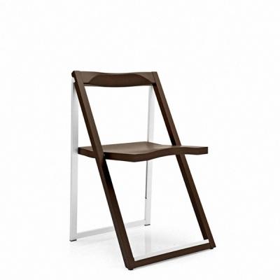 Сгъваем стол за трапезария  Мод. Skip. Производител: Calligaris, Италия