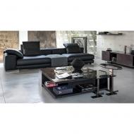 Колекция маси за всекидневна модел Aka. Arketipo, Италия. Луксозни италиански мебели за дневна - дивани, холни маси, аксесоари.