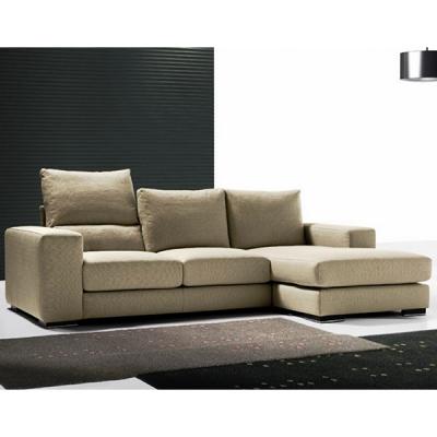 Мека мебел мод. Altopiano. Производител- Rigosalotti, Италия. Модерни италиански дивани с изцяло сваляща се дамаска и механизъм