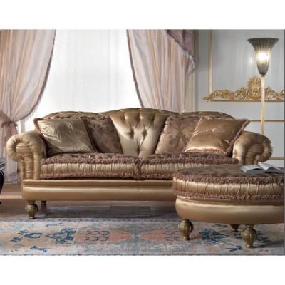 Класически модел диван мод. Amos. Производител: Epoque, Италия.