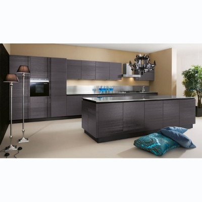 Модерен модел италианска кухня от масив, естествен фурнир, ламинат и др.- мод. Anice. Производител: ARREX, Италия. Безплатен про