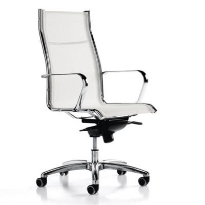 Мод. Auckland - офис посетителски, работни, мениджърски и др. столове. Производител: Diemme, Италия. Модерни италиански офис сто