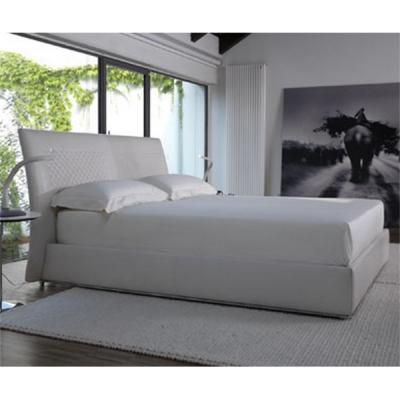 Мод. Chandelier- спалня с кожена тапицерия. Производител: Cierre, Италия. Модерни италиански кожени спални.