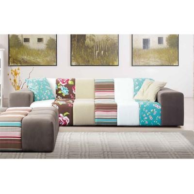 Диван Mод. Ciro. Производител: TreCi Salotti, Италия. Модерни италиански дивани, мека мебел, ъглови дивани, дивани с лежанка,