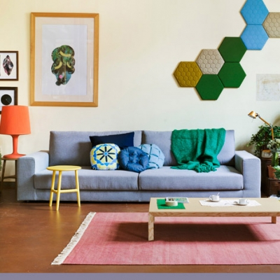 Висок клас модулен ъглов диван с кожена или текстилна тапицерия. Модел City. Sancal, Испания. Луксозни испански мебели - дивани,