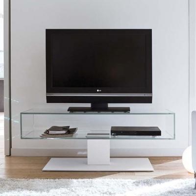 Мод. Daniel- модерна въртяща се поставка за телевизор. Производител: Antonelloitalia, Италия