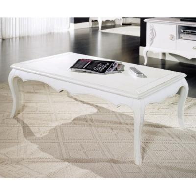 Класическа маса за дневна от масив и естествен фурнир. Модел Deco. Производител: Crema Francesco, Италия. Класически холни маси