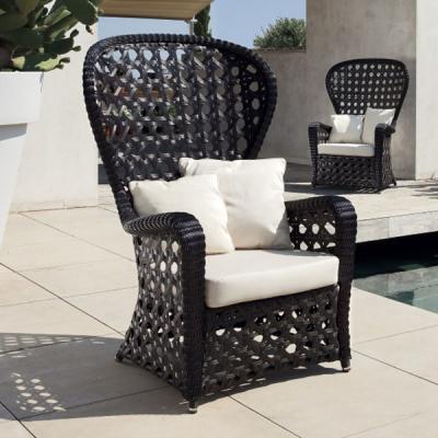 Мод. Emma - мебели и аксесоари от изкуствен ратан подходящи за външни условия. Производител: Point, Испания. Луксозни испански м