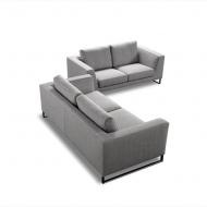 Мека мебел мод. Etoile. Производител: Rigosalotti, Италия