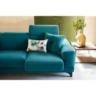 Модерна модулна мека мебел модел Harvey. Le Comfort, Италия. Италиански мебели - дивани, кресла, мека мебел, спални и др.