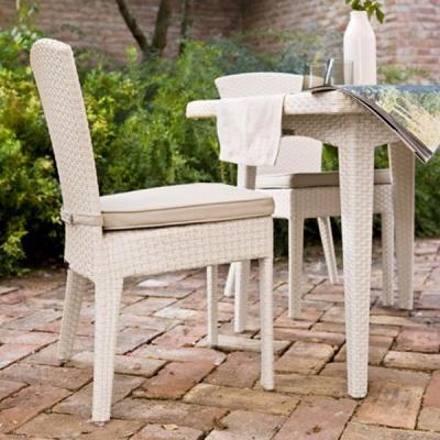 Мод. Irene - мебели и аксесоари от изкуствен ратан подходящи за външни условия. Производител: Atmosphera, Италия. Луксозни итали