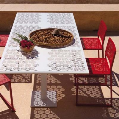 Колекция Japan - мебели и аксесоари от изкуствен ратан подходящи за външни условия. Производител: Point, Испания. Луксозни испан