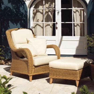 Колекция Kenya - мебели и аксесоари от изкуствен ратан подходящи за външни условия. Производител: Point, Испания. Луксозни испан