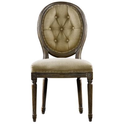 Класически столове за трапезария от масив с текстилна или кожена тапицерия. Луксозни италиански трапезни столове.
