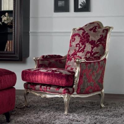 Кресла с текстил