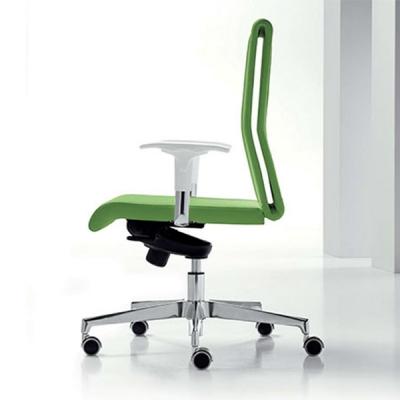Модел Link. Модерни офис мебели - посетителски, конферентни, бар, заседателни, работни и директорски столове, кожени и текстилни