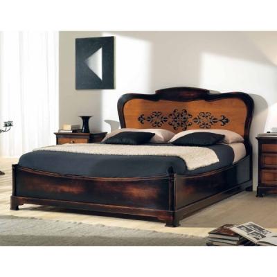 Мод. Matisse - класическа спалня от масив. Производител: FM Bottega D'arte, Италия. Луксозни италиански класически спални от мас