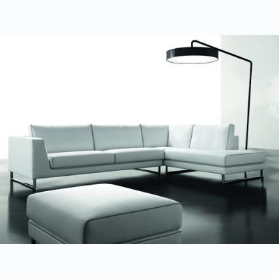 Мека мебел модел Etoile. Производител: Rigosalotti, Италия. Италиански модерни дивани с изцяло сваляща се текстилна или кожена т