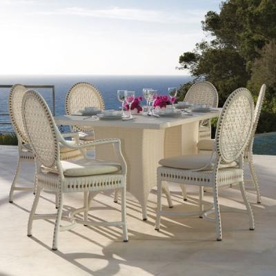 Мод. Monaco - мебели и аксесоари от изкуствен ратан подходящи за външни условия. Производител: Point, Испания. Луксозни испански
