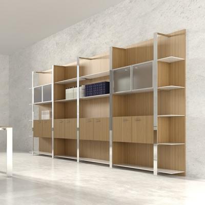 Офис бюра, контейнери, шкафове, заседателни маси, библиотеки, панели и др. Производител: Officity, Италия. Модерни италиански оф