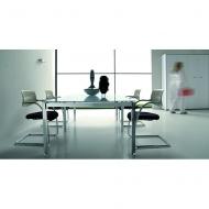 Рецепции, бюра, контейнери, шкафове, заседателни маси, офис маси, библиотеки, панели и др. Производител: Officity, Италия. Модер