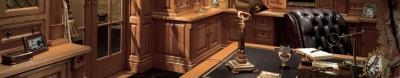 Модел Queen. Модерни офис мебели - посетителски, конферентни, бар, заседателни, работни и директорски столове, кожени и текстилни дивани. Производител: Diemme, Италия. Модерни италиански офис стол