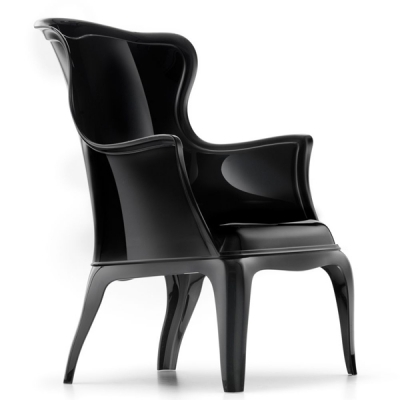 Кресло от поликарбонат мод. Pasha. Производител: Pedrali, Италия