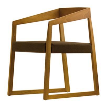 Тапициран с текстил или кожа стол мод. Sign. Производител: Pedrali, Италия