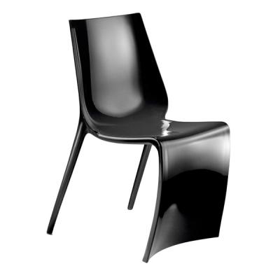 Трапезарен стол от полиамид мод. Smart. Производител: Pedrali, Италия