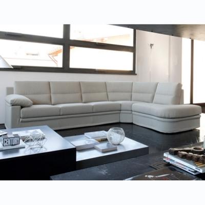 Мека мебел с изцяло сваляща се текстилна или кожена тапицерия, възможност за поставяне на механизъм за разтягане - функция сън м