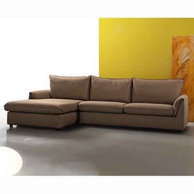 Мека мебел с изцяло сваляща се тапицерия и възможност за поставяне на механизъм за сън-разтягане мод. Pizzicor.  Производител- R