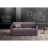Мека мебел с възможност за механизъм за сън за ежеднефно ползване. Модел Comfy. Samoa, Италия. Модерни и класически дивани с раз