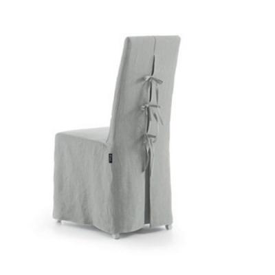 Мод. Camilla - трапезарен стол с текстилна тапицерия. Разнообразие от видове текстилни дамаски. Производител: Sedit, Италия. Мод