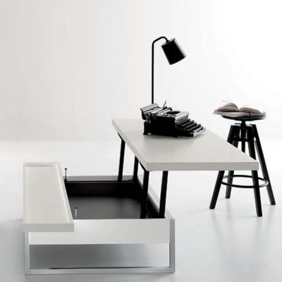 Мод. Single - маса за кафе с механизъм за повдигане на плота. Производител: Sedit, Италия. Модерни, интересни и практични италиа