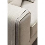 Модулна мека мебел с изцяло сваляща се тапицерия модел Spencer. Производител - Le Comfort, Италия. Модерни и класически италианс