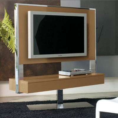 Мод. Tecno - въртяща се стойка за телевизор. Производител: Antonello, Италия.