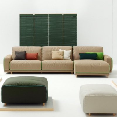 Луксозна модерна мека мебел с електрически релакс механизми модел Tecno. Sancal, Испания. Луксозни и модерни испански мебели - д