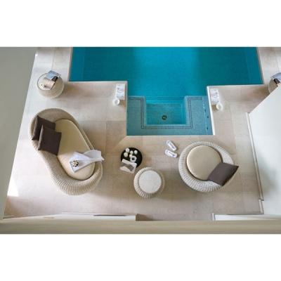 Колекция Twiga - мебели и аксесоари от изкуствен ратан подходящи за външни условия. Производител: Atmosphera, Италия. Луксозни и