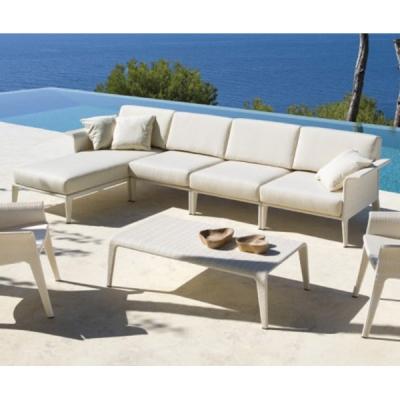 Колекция U - мебели и аксесоари за външни условия. Производител: Point, Испания. Луксозни испански класически и модерни дивани,
