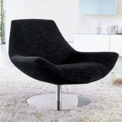 Модерни кресла Мод. Egg и Happy. Производител: Unico Italia, Италия.