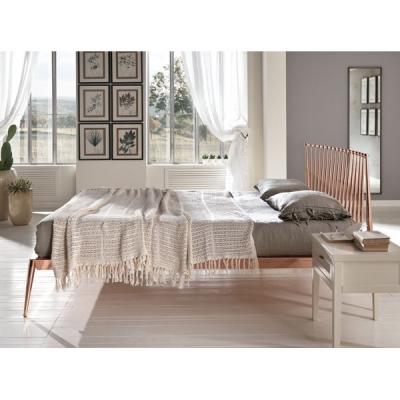 Mод. Urbino - спалня с метална рамка и табла . Производител: Cantori, Италия.