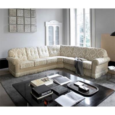 Класически модел диван Victor. Производител: Rigosalotti, Италия. Разнообразие от различни по размери модули и изцяло свалящи се