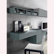 Модерни, луксозни италиански мебели за дневна. Колекция Casablanca, Zanette, Италия. Холни и тв композиции.
